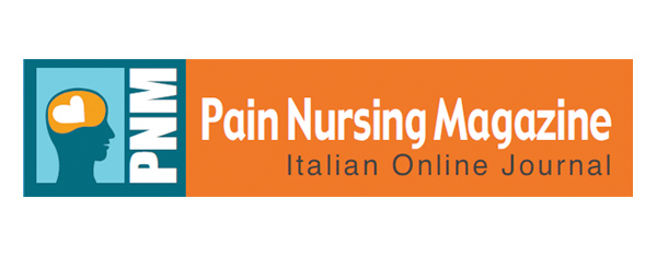 PAIN NURSING MAGAZINE